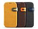 ロア・インターナショナル、GALAXY S4 SC-04E向けに最適化した高級レザーケース5種を発売