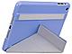 折り紙式スタンドを備えたiPad mini用のスリムなフォリオケース