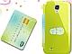アッシー、「icover for GALAXY S4用カード収納型ケース IDIN」を日本で発売