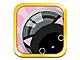 猫が自分でシャッターを切れるiPhoneアプリ「にゃんこ撮り!猫専用自分撮りカメラ」
