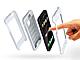 スペック、ディスプレイ面がオープンなiPhone 5向け防水/防塵ケース