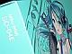 ど真ん中にロゴがドーンで泣いた:取り急ぎ! 写真で見る「Xperia feat. HATSUNE MIKU」