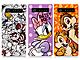 Hamee、ディズニーキャラクターのモバイル充電器にアリス/デイジー/チップ&デールを追加