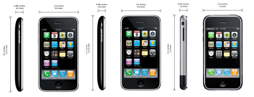 iphone アプリ 待機 中