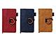 プリンストン、手帳タイプのNexus 7用ソフトレザージャケット