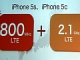 重要なのは「料金プラン」じゃない:ダントツのLTEが頼り──KDDIのiPhone 5sとiPhone 5c