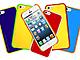 S&J、薄型デザインとカラーを取りそろえたiPhone 5/5S向けケース3種類を発売