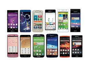 バッテリーが持つ機種は?――Androidスマホ23機種でYouTube/待受テスト+AQUOS PHONE比較も (1/3)