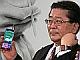「その時代の日本で役に立てる」Samsung電子を目指す