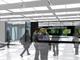 銀座ソニービルに光ファイバーサービス「NURO 光」のWi-Fi体感スポットが登場