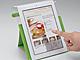 キッチンで快適に使えるスマートフォン/タブレット向けアクセサリーシリーズ「ELECOOK」