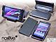 ミヤビックス、質感が異なる7タイプ全62色のXperia Z1用レザーケース発売——卓上ホルダも使用可能