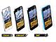 フォーカル、iPhone 5s/5c/5向け衝撃吸収フィルム「OtterBox Clearly Protectedシリーズ」を発売