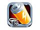 キングソフト、通常300円のiOS向け節電アプリ「Battery Saver」を無料公開