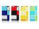 Cut&Paste、ポップなカラーとモダンなデザインが特徴のiPhone 5c向けハードケースを発売