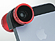 Qlixから4つの異なる撮影を楽しめるiPhone専用カメラレンズが登場