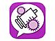 当日の警戒度を簡単にチェックできるiOS向けアプリ「インフルエンザアラート:お天気ナビゲータ」