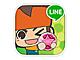 レベルファイブの人気タイトル「イナズマイレブン」がLINEのパズルゲームに