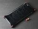 ギルドデザインのiPhone 5/5s用ジュラルミンケース「ダース・ベイダーモデル」、「dショッピング」で限定先行販売