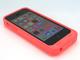 容量2400mAh&カラフルな5色のiPhone 5c用バッテリー内蔵ケース
