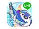 「LINE フィッシュアイランド」とアニメ「凪のあすから」がコラボ オリジナルアイテムが登場