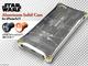 ラナ、イヤフォンジャックカバーをセットにしたスターウォーズのiPhone 5s/5向けアルミケースを発売