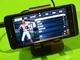 """NVIDIAブースで""""ようやく""""登場したTegra 4iスマートフォンをチェックする"""