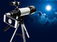 アユート、最大50倍の望遠撮影が可能となるiPhone 5s/5用向け天体望遠鏡セットを発売