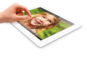 iPad第4世代