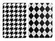 3つのパターンを用意したモノトーンのiPad mini/Retina対応ケースが発売
