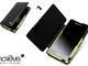 ミヤビックス、全80色の「Xperia Z1 f SO-02F」専用高級レザーケースを発売