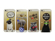 アメリカンポップなイラストがキュートなiPhone 5s/5向けクリアケース