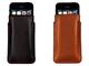 プレアデス、プレミアムナッパレザーを採用したiPhone 5s/5c/5向けポーチケース2種を発売