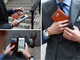 Fantastick、ハンドメイド牛革ケースブランド「WETHERBY」のiPhone5s用ケースを発売