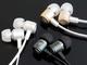 Hamee、iPhone 5sに合わせてカラーを選べるカナル型イヤフォン「Flat Cable Alumi Earphone」発売