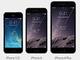 Retina HD:Apple、5.5型液晶の「iPhone 6 Plus」を発表——9月19日発売、SIMフリー版は7万9800円から