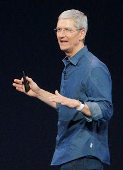 """神尾寿のMobile+Views:新たな歴史が始まった""""特別な日""""——iPhone 6/6 PlusとApple Watchから見えた未来 (1/3)"""