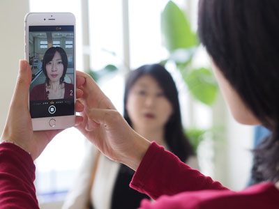 「iPhone 6 Plus」のカメラ機能を徹底検証! 「iPhone 5s」からココが進化した (1/3)