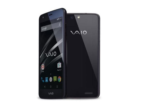 photo「VAIO Phone」