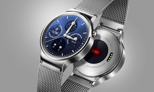 be868142b1 Huawei Watch」の完成度はApple Watch以上?――Huaweiのウェアラブル戦略 ...