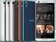 HTC、米国でDesireシリーズの廉価モデル4機種を発表
