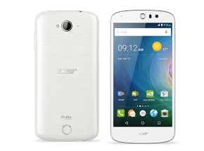 �uLiquid Z530�v��White