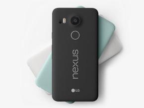 Google �X�g�A��Y!mobile��Nexus 5X��3�F