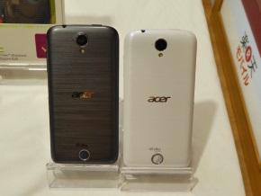 Liquid Z330は楽天モバイルが独占取り扱い
