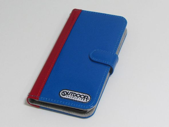 �uOUTDOOR Diary for iPhone6s/6�v