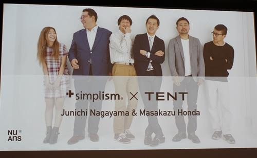 NuAns Neoの製作には永山純一氏と本田雅一氏も参加