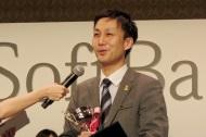 準グランプリの杉本さん