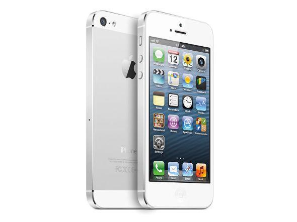 「iPhone 5」
