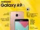 Samsung、「Galaxy A9」を中国で発表