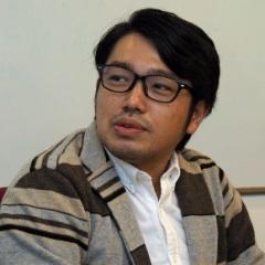 石野純也氏